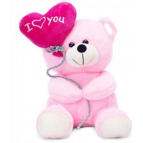 Tabby Love Bear Hug