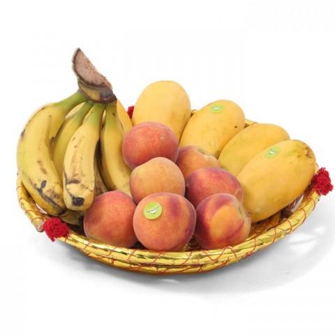 Healthy Gift Basket