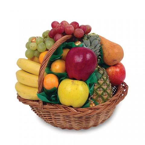 Variety Fruits Basket