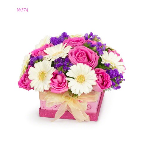 Favorite Flowers of Young Women