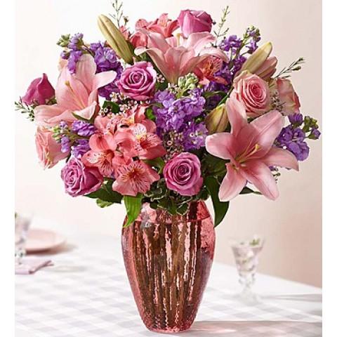 Sweet Sensation lilies