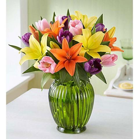 Celebrate Spring Bouquet
