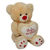 Dhoom Bear Hug