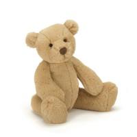 Butterscotch Bear