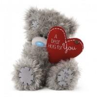 Warm Heart Bear