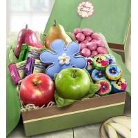 Spring Fruit & Treats Box