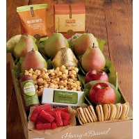 Fruit and Snack Gift Boxes