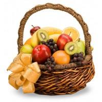 Sweet Sensations Fruit Basket