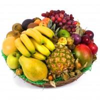 Nature's Marvelous Fruit Gift