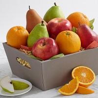 Fresh Fruits Signature Gift Basket