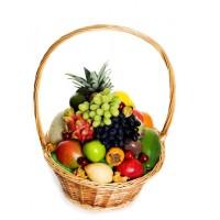 Supreme Basket