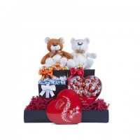 """Full Love"" Basket"