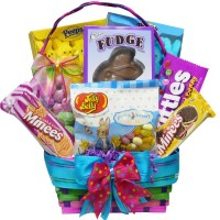Amazing Colorful Basket