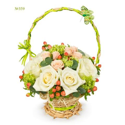 Greeny Basket