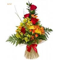 Summer Mix Flower