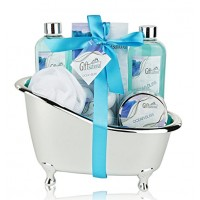 Ocean Scent Spa Basket