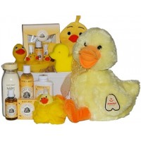 Grand Lucky Ducky Baby Spa