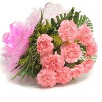 Pink Renaissance Bouquet