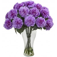 Majestic Purple Bouquet