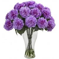 Majestic Purple Bouquet