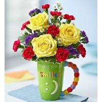 Muggable roses