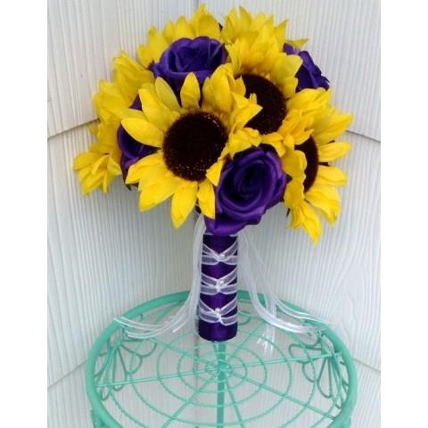 Amazed Sunflower