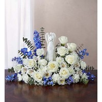Serenity Angel arrangement