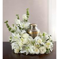 Cremation Wreath