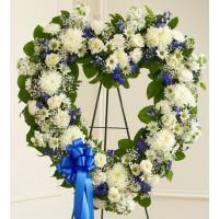 Always Remember Blue&White