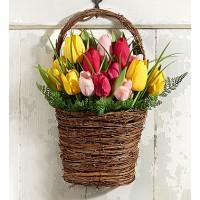 Keepsake Tulip Door décor