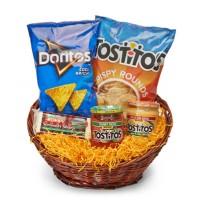 Fiesta Basket