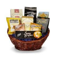 Savory and Sweet Basket