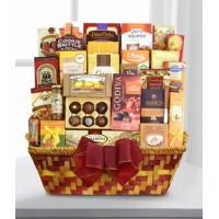 Grand Gathering Basket